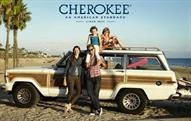 Cherokee adds new licensing partners for its brands in US