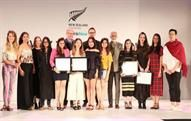 ENZ & FDCI announce winners of 'Runway to New Zealand'