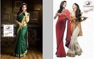 Mafatlal launches new saree range