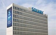 Solvay headquarters in Brussels, Belgium. Courtesy: Jean Michel Byl - Solvay photolibrary