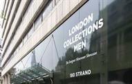 London Collections Men June 2016 kicks off