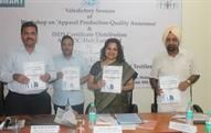At ATDC workshop, top govt official stresses on skill