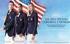 Radical uniform for US flag bearers at Rio Olympics