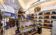 Hidesign opens new store in Noida