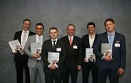 VDMA honours engineers for energy efficiency focus