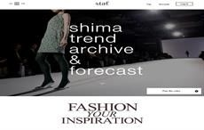 Shima Seiki debuts Shima Trend Archive & Forecast website