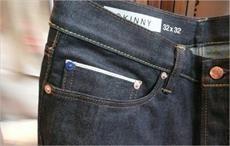Q2FY17 earnings at denim apparel retailer Guess zoom 76.4%