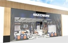 Skechers opens flagship store at One WTC