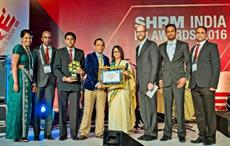 Brandix bags HR Excellence award for South Asia