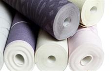 Advansa's polyester fibres unique in nonwoven wallpapers