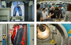 Fast Retailing opens new denim innovation centre in US