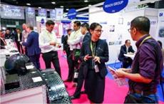 Delegates from 40 countries attend JEC Asia event