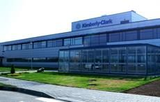 Kimberly-Clark diverts six tons of waste from landfills