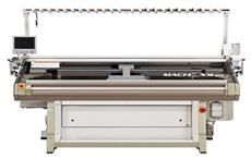 Shima Seiki's WHOLEGARMENT knitting machine MACH2XS123. Courtesy: Shima Seiki