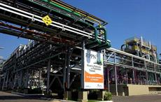 Unipar Carbocloro plant in the city of Cubatão, São Paulo state. Courtesy: Wikipedia
