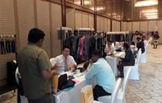 Taiwan textile fair South Asia a huge success in Mumbai
