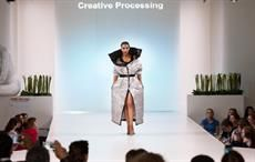 Garments made from smart textiles shown at Fashiontech