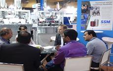 SSM launches new textile machines at India ITME 2016