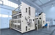 DiloGroup to show needlefelts machine at INDEX 2017