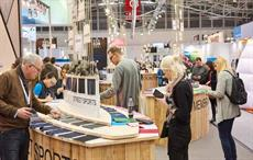 ISPO Textrends shows latest sports fibres at Munich expo