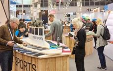 ISPO Textrends showed upcoming textile trends at expo