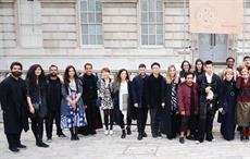 Courtesy: London Fashion Week