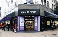 Courtesy: House of Fraser