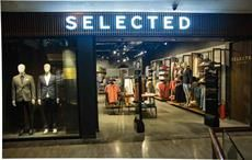 Menswear brand 'Selected Homme' comes to Mumbai