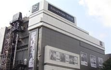 Shoppers Stop earns Rs 910.2 crore revenue in Q417