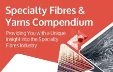 Specialty Fibres & Yarns compendium from Fibre2Fashion