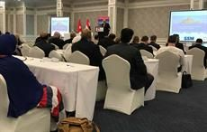 SSM conducts textile machinery symposia in Korea & Egypt