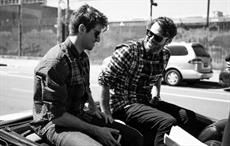 Courtesy: Business Wire; Alex Pall(R) and Andrew Taggart(L)of The Chainsmokers