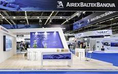 AirexBaltekBanova to provide core materials to IBBI