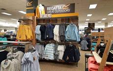 Regatta Great Outdoors chooses Sears to enter US