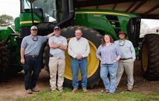 Wrangler initiates pilot project on soil practices