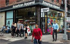American Apparel brand to begin retailing again