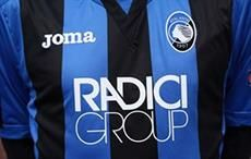 RadiciGroup forms partnership with Atalanta BC club