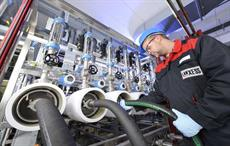 Lanxess launches new Lewbrane ULP line for water treatment