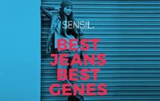 Nilit to show Sensil nylon for denim at Munch Fabric Start