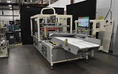 Texwrap introduces Auto-Mailer 2410 at Pack Expo