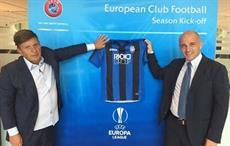 RadiciGroup joins hands with Italian Atalanta club
