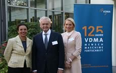 VDMA appoints Regina Bruckner as new chairperson