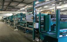 Chomarat gets new carbon multiaxial machine