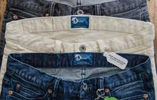 Cone Denim and Unifi launch S Gene with REPREVE