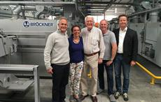 Rotex Fabrics grows production with Bruckner stenters