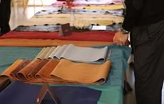 Indian govt approves special package for leather, footwear