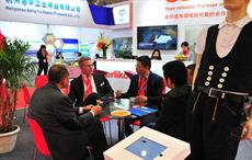 Oerlikon's nonwoven unit a hit at SINCE 2017 expo