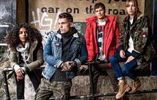 Retail brand Superdry selects Centric PLM solution