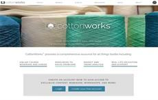 Cotton Incorporated unveils new site CottonWorks