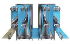 DyStar & RotaSpray launch indigo spray dyeing in bulk
